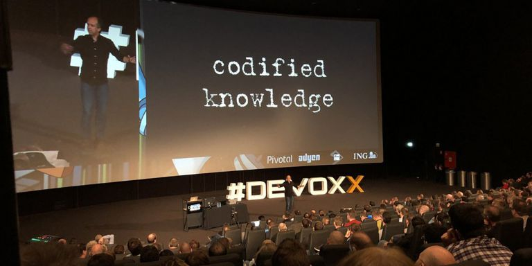 Software Development Conference Devoxx