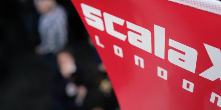 ScalaX 2017: Scala is on the rise!