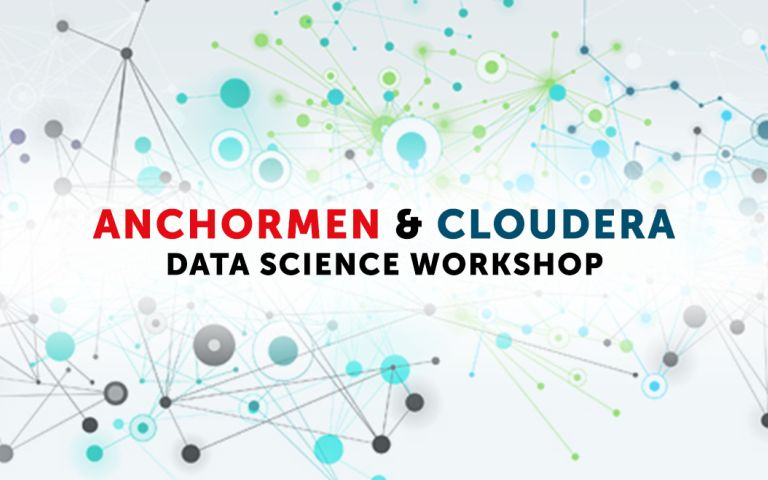 cloudera data science workbench
