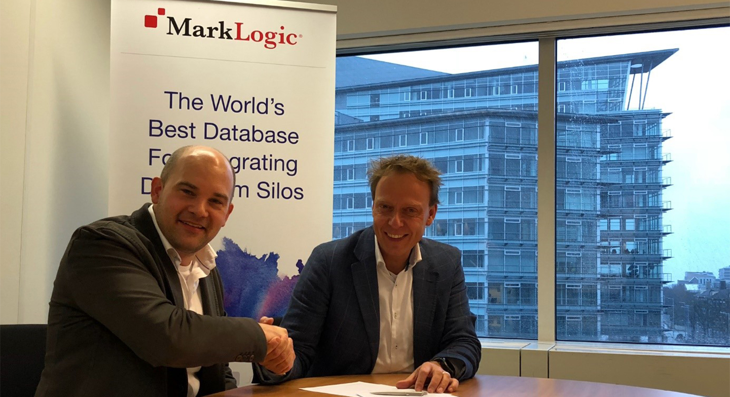 Anchormen and MarkLogic join forces