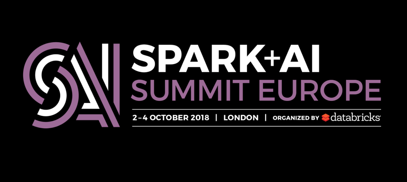 spark ai summit 2018