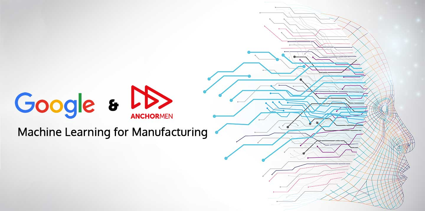 machine learning for manufacturing